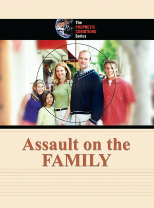 Assault on the Family