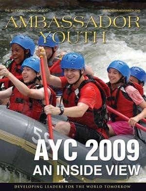Ambassador Youth Camp 2009 – An Inside View!