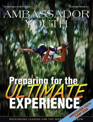 Ambassador Youth Camp  – Why You Don't Want to Miss It!