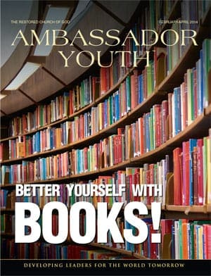Better Yourself with Books!