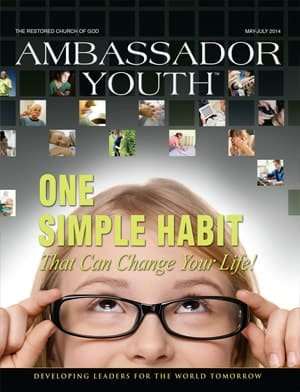 One Simple Habit that Can Change Your Life!