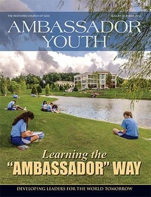 "Learning the ""Ambassador"" Way"