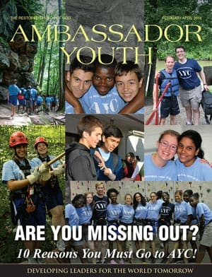 Are You Missing Out? – 10 Reasons You Must Go to AYC!