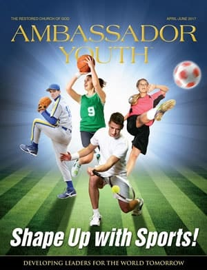 Shape Up with Sports!