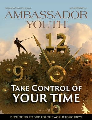 Take Control of Your Time