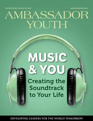 Music & You – Creating the Soundtrack to Your Life