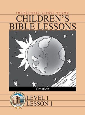 Level 1 – Lesson 1
