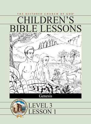 Level 3 – Lesson 1