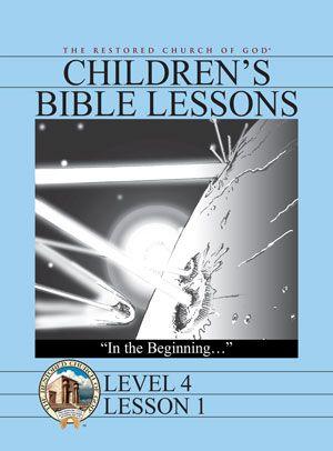 Level 4 – Lesson 1