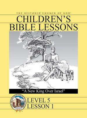 Level 5 – Lesson 1
