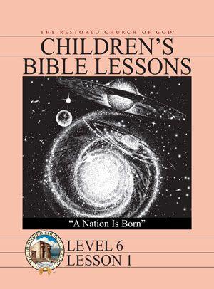 Level 6 – Lesson 1