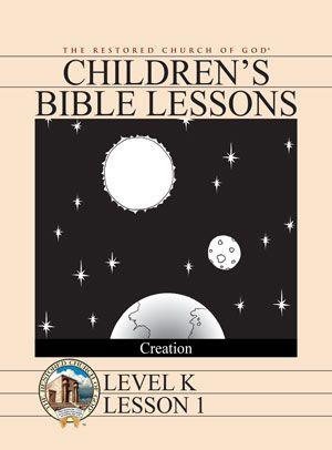 Level K – Lesson 1