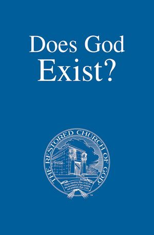 True u does god exist pdf