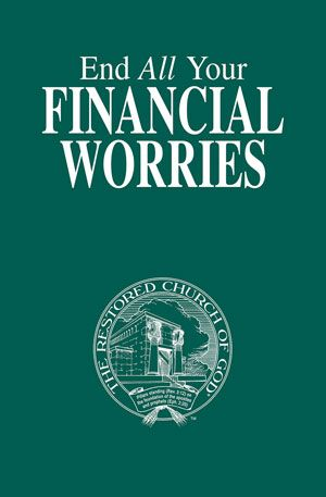 Image for End All Your Financial Worries