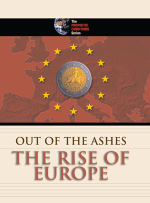 Out of the Ashes – The Rise of Europe