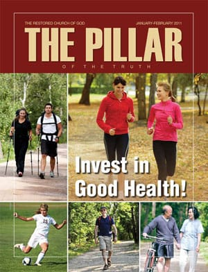 Invest in Good Health!