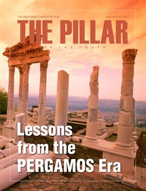 Lessons from the Era of  Pergamos