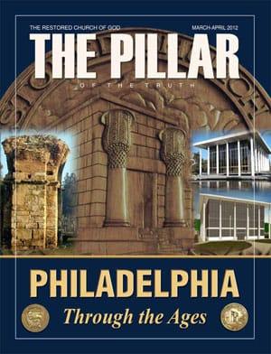 Philadelphia Through the Ages