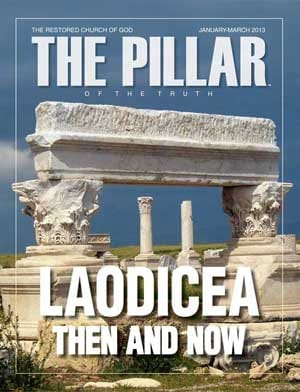 Laodicea – Then and Now