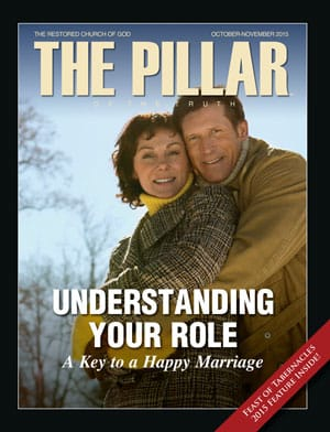 Understanding Your Role – A Key to a Happy Marriage