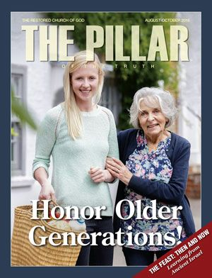Honor Older Generations!
