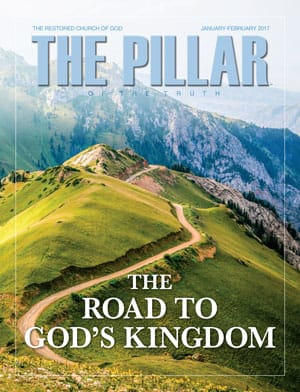 The Road to God's Kingdom
