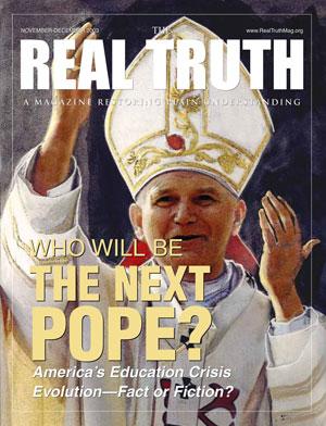 Image for Real Truth PDF November - December  2003