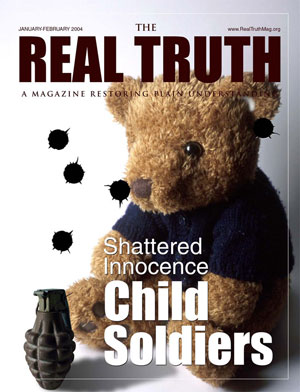 Image for Real Truth PDF January - February 2004