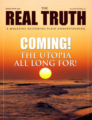 Image for Real Truth PDF March - April 2004