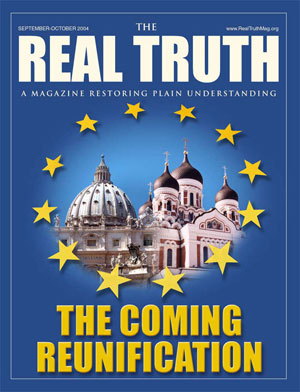Image for Real Truth PDF September - October 2004