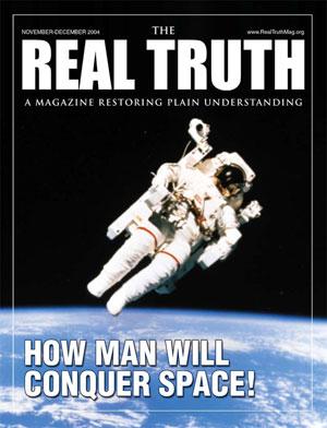 Image for Real TruthReal Truth PDF November - December 2004