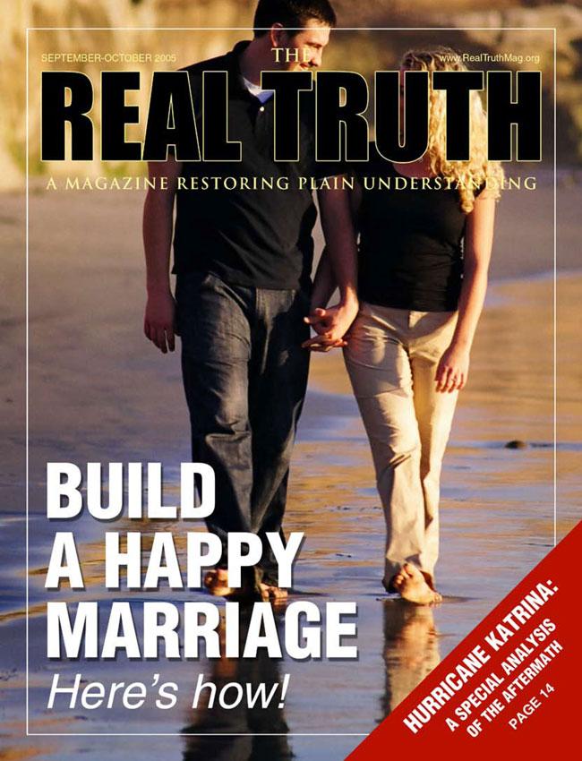 Image for Real Truth PDF September - October 2005