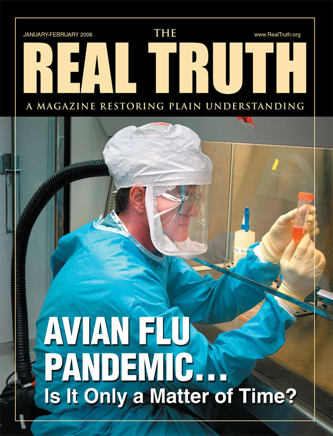 Image for Real Truth PDF January - February 2006