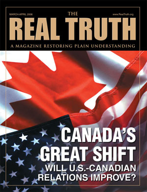 Image for Real Truth PDF March - April 2006