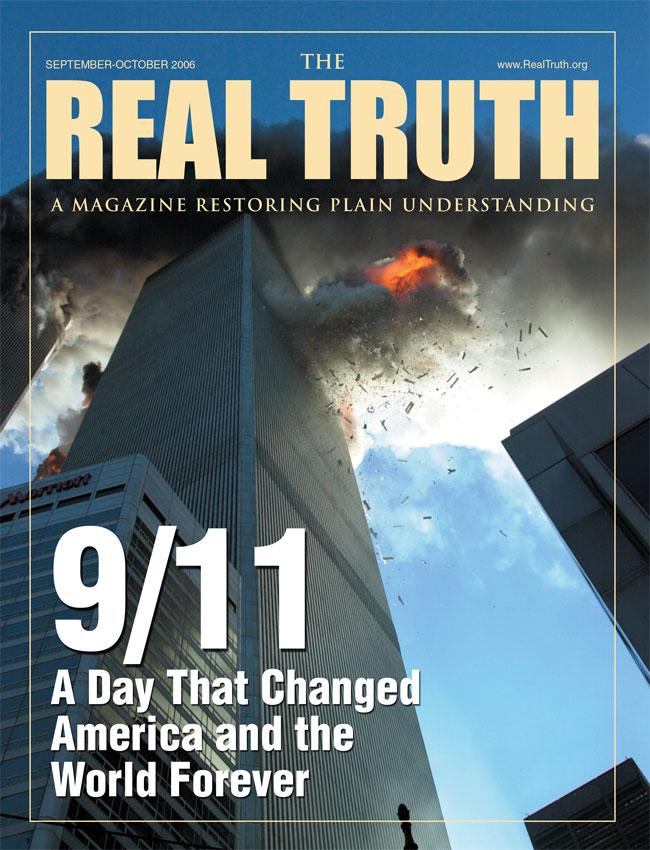 Image for Real Truth PDF September - October 2006