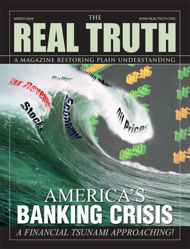 Image for Real Truth PDF March 2008