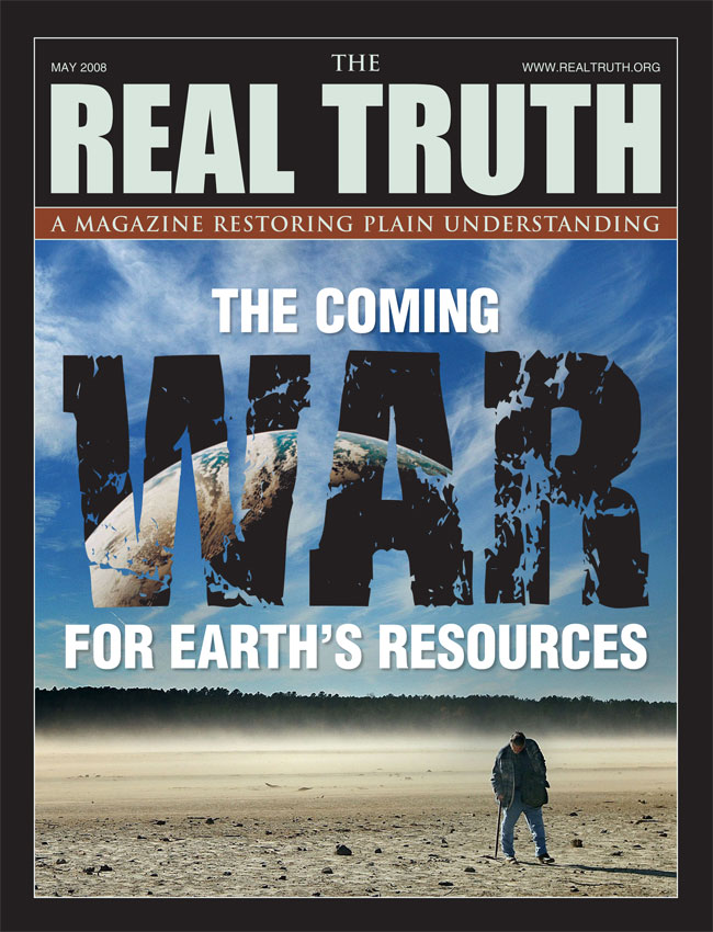 Image for Real Truth PDF May 2008