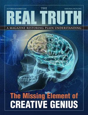 Image for Real Truth PDF October-November 2008