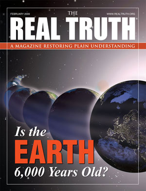 Image for Real Truth PDF February 2009
