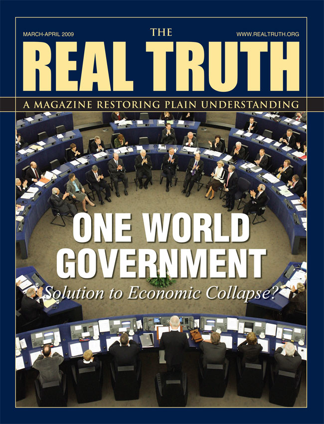 Image for Real Truth PDF March-April 2009