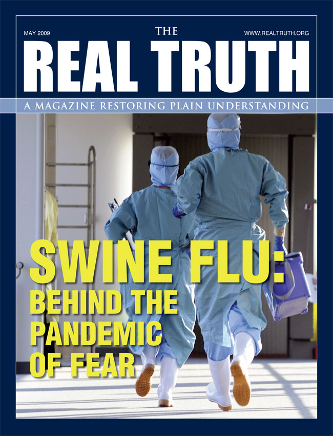 Image for Real Truth PDF May 2009