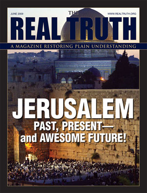 Image for Real Truth PDF June 2009