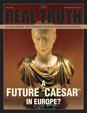 Image for Real Truth PDF July 2009