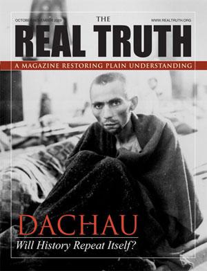 Image for Real Truth October-November 2009 PDF