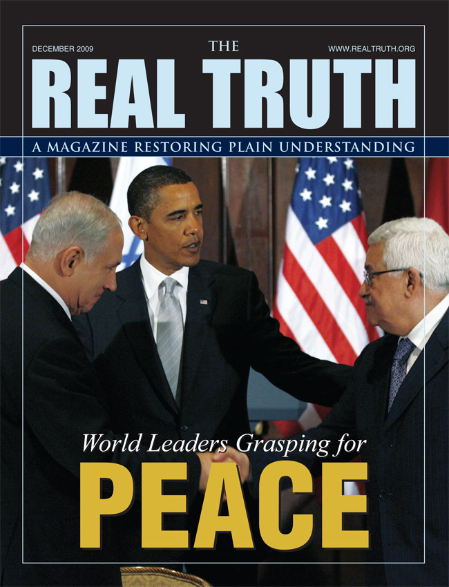 Image for Real Truth December 2009 PDF