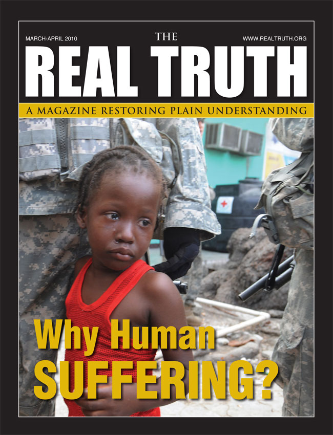 Image for Real Truth March-April 2010 PDF