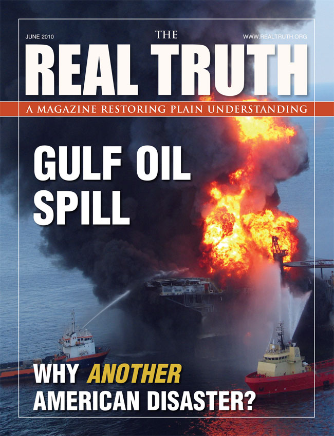 Image for Real Truth June 2010 PDF