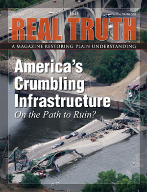 Image for Real Truth July 2010