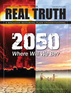Image for Real Truth September-October 2010