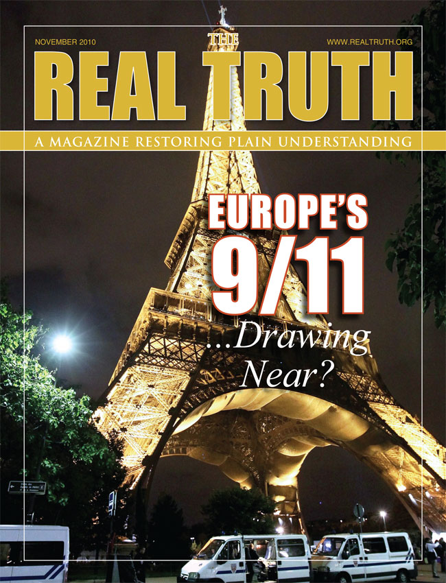 Image for Real Truth November 2010